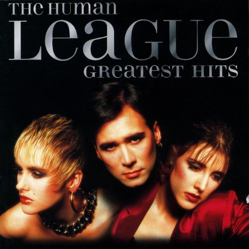 The Human League, The Greatest Hits Test