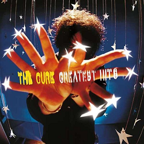 The Cure - Disintegration [Remastered Deluxe Edition] (2010)