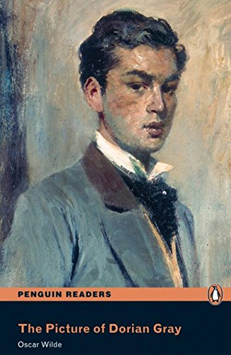 Penguin Readers 4: Picture of Dorian Gray, The Book & MP3 Pack (Pearson English Graded Readers) - 9781408289570