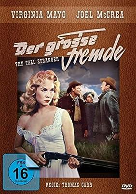 Der große Fremde (Western Filmjuwelen)