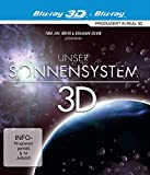 Unser Sonnensystem 3D (3D Blu-ray)