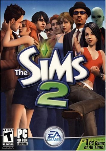 The Sims 2 - PC by Electronic Arts