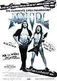 Anvil! - Die Geschichte einer Freundschaft (OmU)
