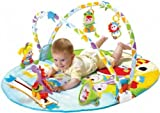Baby Gym and Play Mat - Gymotion Activit...