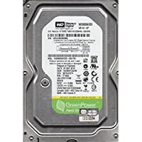 Western Digital Occidentale AV-GP Digitale HDD Interno da 3,5