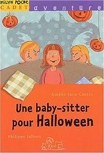 """Afficher """"Une baby-sitter pour Halloween"""""""