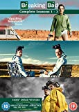 Breaking Bad - Season 01 / Breaking Bad - Season 02 / Breaking Bad - Season 03