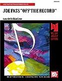 JOE PASS - OFF THE RECORD