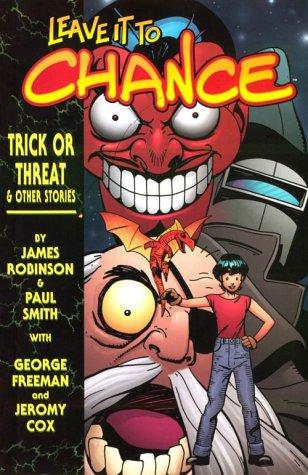 Trick or Treat! Volume 2 | TheBookSeekers