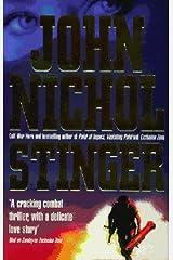 Stinger Paperback