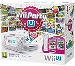 Wii U - Console 8 GB Wii Party U Basi...