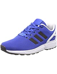 adidas Girls' Zx Flux J Derbys