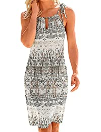 Amazon.it  Stile impero - Vestiti   Donna  Abbigliamento c1e83c348b5