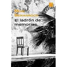 """El ladrón de memorias (Ciclo """"Amor y exilios"""")"""