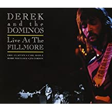 Derek and the Dominos : Live at the Fillmore