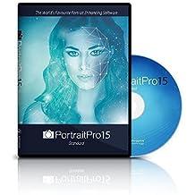 Portrait Pro 15 [CD-ROM]