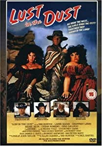 Lust in the Dust [DVD] [1985] [2007]