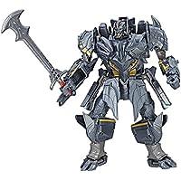 Transformers: The Last Caballero Premier Edition Voyager Class Megatron