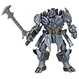 Transformers: l' ultimo Knight Premier Edition Voyager Class Megatron