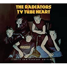 TV Tube Heart (40th Anniversary Edition)
