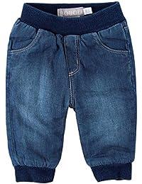 Boboli - Pantalon - Bébé (garçon) 0 à 24 mois Bleu Bleu