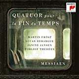 Messiaen: Quatuor pour la Fin du Temps (Quartet for the End of Time)
