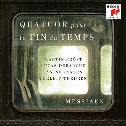 Messiaen - Quatuor pour la fin du temps