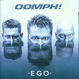 Songtexte von Oomph! - Ego