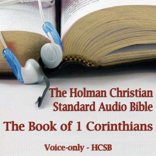 The Book of 1st Corinthians  Audiolibri