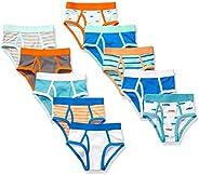 Amazon Essentials 10-Pack Underwear Brief Niños