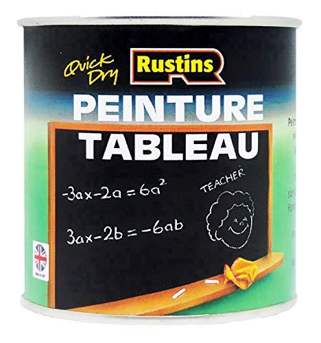 Rustins 250ml Quick Dry Blackboa...