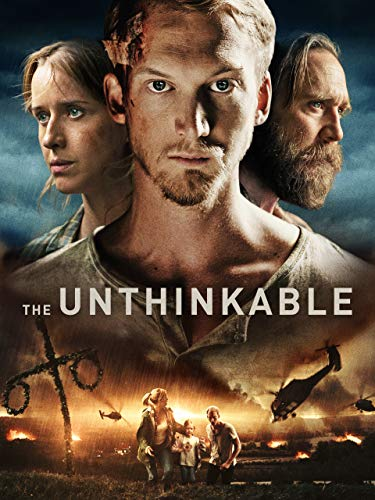 The Unthinkable (Lisa Drehen)