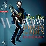 Honegger, Martin, Jacob Tv : I Was Like Wow. Jörgen Van Rijen / Paolo Giacometti A.O.