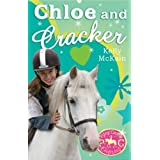 Chloe and Cracker: Bk. 3 (Pony Camp Diaries)