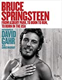 Bruce Springsteen - From Asbury Park, to Born To Run, to Born In The USA