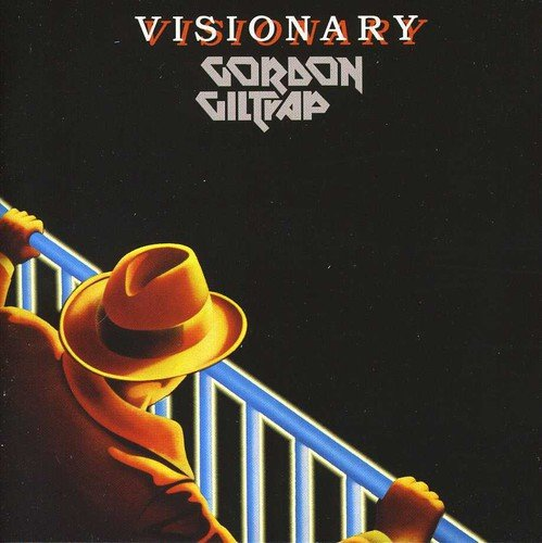 Gordon Giltrap: Visionary (Remastered+Expanded Edition) (Audio CD)