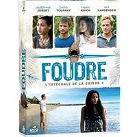Foudre - Saison 3