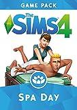 The Sims 4 Spa Day [Code Jeu - Origin]...