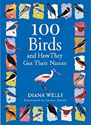 100 Birds and How They Got Their Names (English Edition)