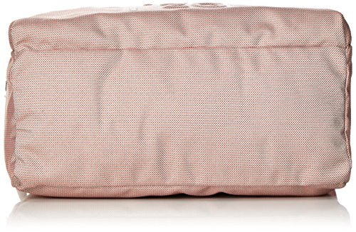 Mandarina Duck Md20 Tracolla, sac bandoulière Pink (Misty Rose)