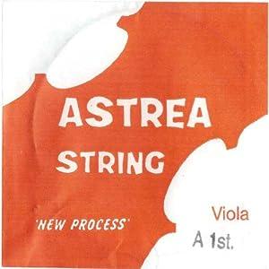 Astrea String 2480 4/4 Size Viola String Set