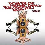 cover of the dance compilation