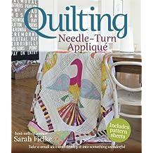 Quilting: Needle-Turn Applique
