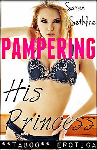 PAMPERING HIS PRINCESS (English Edition)