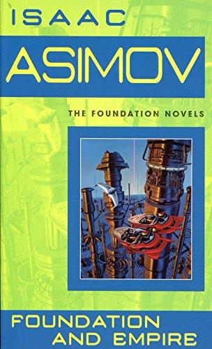 Foundation and Empire (Foundation Novels (Paperback))