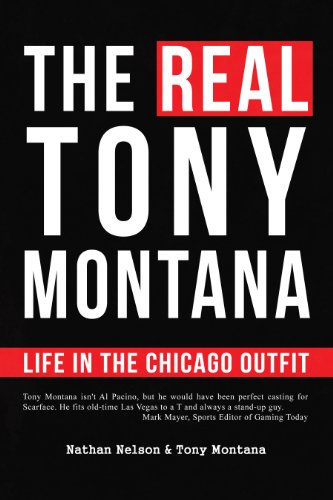a: Life in the Chicago Outfit (English Edition) (Scarface Outfit)