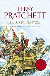 La Luz Fantástica par Terry Pratchett