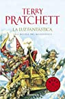 La Luz Fantástica par Pratchett