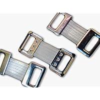 BandACE Bandage Wrap Elastic Stretch Metal Clips - 25 Clips by Body Support Plus preisvergleich bei billige-tabletten.eu