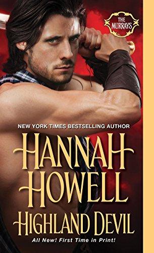 Highland Devil (The Murrays) (Hannah Howell Ebooks)